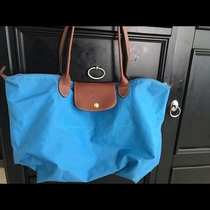 Longchamp Les Pliage Shopping Tote XL—Old Version